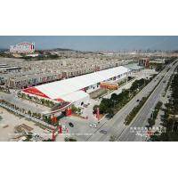 Buy cheap 50m large hanger tent for outdoor exhibition fair trade show from wholesalers