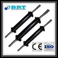 Quality two-way double acting brake master cylinder hydraulic jack/hydraulic streeing cylinder for sale