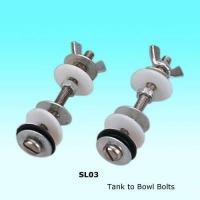 China Stainless Steel Tank-to-Bowl Bolts on sale