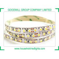 Quality Full FPC Board Flexible LED Strip Cool White DC 24V With LED Dimmer Control for sale