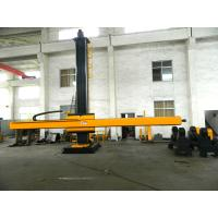 Quality Automatic Tank Welding Column And Boom Manipulator For 8000 mm Diameter 5000 mm Length for sale