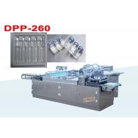 Quality DPP-260 Vial Ampoule Automatic Packing Machine with Manipulator for sale