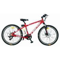 Quality Mountain Electric Bike (TDE1001Z) for sale