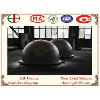 Quality Good Finish Refining Kettles for Melting Lead EB4059 for sale