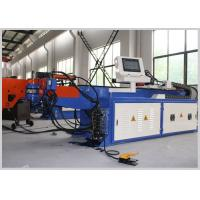 Single Head CNC Pipe Bending Machine Servo Driving For Baby Stroller Processing