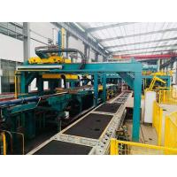 China Sand Auto Moulding Machine Good Dimensional Stability Better Surface Roughness on sale