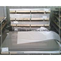 Quality High Purity Ferrite Stainless Steel Sheet Cold Rolled Grade 445J1 445J2 JIS Standard for sale