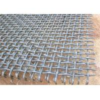 Quality Plain Weave Stainless Steel Wire Mesh Screen Custom Size Temperature Resistance for sale