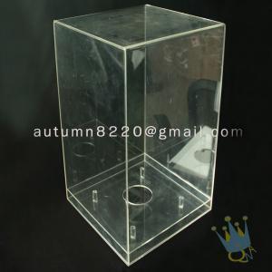Quality BO (68) custom acrylic case for sale