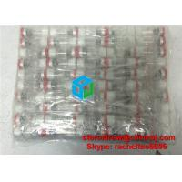 Quality Arelin Acetate PolyPeptides Powder Tube Arelin Acetate CAS 79561-22-1 for sale
