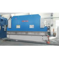 Quality Automatic Bending 6m Long CNC Hydraulic Press Brake Machinery For Sheet Forming for sale