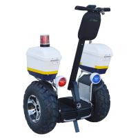 Quality Off Road 72v Samsung Lithium Battery Electric Balance Scooter With 4000w Motor for sale