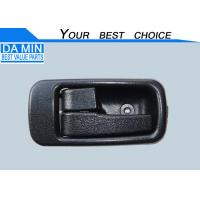 Quality Black Sneak Skin Surface Inside Door Handle 1747180234 Control Lock And Unlock for sale