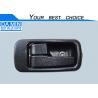 Buy cheap Black Sneak Skin Surface Inside Door Handle 1747180234 Control Lock And Unlock from wholesalers