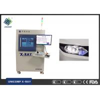 "Quality High Precision X Ray Inspection Machine 22"" LCD Monitor Electronics Industry Application for sale"
