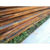 China SAE 1020 Carbon Steel Plate , C20 mild steel plate for tower vessels on sale
