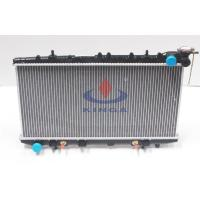 Quality Custom 21460-0M501 Nissan Radiator with oil cooler for SUNNY B14 ' 1994 for sale