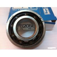 Quality Single row ball bearings 6205C3 high speed crankshaft bearing for Yamaha 125Z for sale