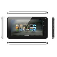 Quality A13 7 Inch Capacitive Android 4.2 Tablets With 2G Phone Call for sale