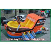 Buy cheap Jumping Bouncer Toy Princess Bounce House Castle Inflatable For Rent from wholesalers