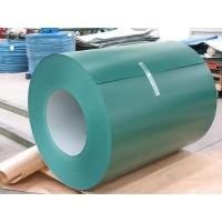 China Dx51d Grade Nippon Z80 Pre painted Steel Coil / Prepainted Galvanized Steel Sheet on sale