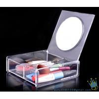 Quality cosmetic mirror and organizer for sale