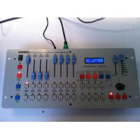 Quality Dj Equipment Mini 240ch Dmx Lighting Controller For Disco Stage Lighting for sale
