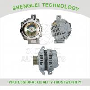 Quality 12V 90A Denso Car Alternator Fixed Pulley Type Honda CRV 2.0 / 2.4 Model Use for sale