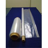 China Transparent FEP PFA Film Excellent Chemical Resistance ODM OEM Available on sale