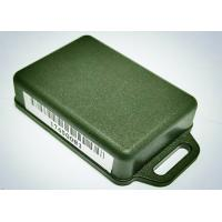 Buy cheap Active Tag 2.45 Ghz RFID Reader 1M Bit / S Communication Rate For Long Distance Tracking from wholesalers