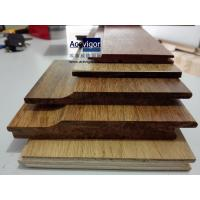 Quality Good quality Wood Cladding, Bamboo cladding, wall panel, ceiling for sale