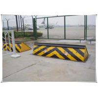 Buy High tonnage hydraulic control checkpoint road blocker system , LED light at wholesale prices