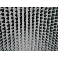 Quality Clean Oven HEPA Air Filter Replacement With Stainless Steel Frame for sale