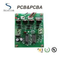 Quality SMD / SMT Pcb Assembly with Immersion gold surface finishing , PCB Board Assembly for sale