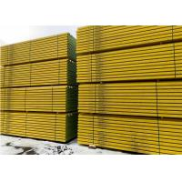 Quality Professional Concrete Formwork Accessories Pouring Material H20 Timber Beam for sale