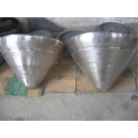 Buy Iron Cone Valve Ni Hard Liners Castings With Ni hard 4 Standard And HRC56 at wholesale prices