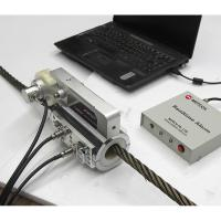 Quality Latest NDT Wire Rope Tester Combines International Advanced MRT Magnetic Sensor MRT10-S for sale