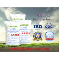 Quality Loman Enamel Grade Anatase Titanium Dioxide White TiO2 for Ceramic Electronic for sale