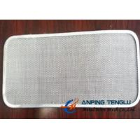Quality Square Filter Disc, Used as Oil filters,Water filters and Gas Filters for sale
