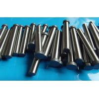 China Industrial CNC grinding machining process and EDM  Wire cutting Pin / shaft on sale