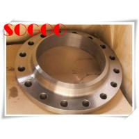 China incoloy 800 / Incoloy 800H /800HT Blind Flange / BL Flange  Alloy fitting SCH 40 on sale