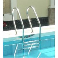 Quality Stainless Steel Pool Ladder (SF215-S) for sale
