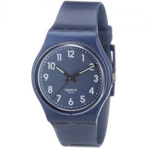 Casual Plastic Quartz Watch (JS-8008)