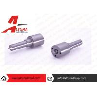 Quality CR Denso Injector Parts Common Rail Nozzle For DLLA152P1097 Isuzu N-Series for sale