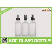 Quality 15ml flint roll on glass bottle with cap for sale