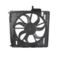 Buy cheap X5 E70 17428618241 17428618240 Car Engine Radiator Cooling Fan 3.0si 4.8i 600W from wholesalers