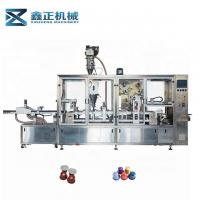 China Stable Performance K Cup Filling And Sealing Machine Packing Machine on sale