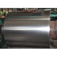 DC CC Mill Finish Sheet Aluminium Coil Roll for Automobile or Electronic Products