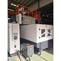Quality Small Gantry Type Vertical Machine Center 8000rpm Spindle With 900 * 2000mm Worktable for sale