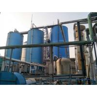China 5-1000 m3 UASB Anaerobic Reactor Carbon Steel / Stainless Steel / Concrete Founded on sale